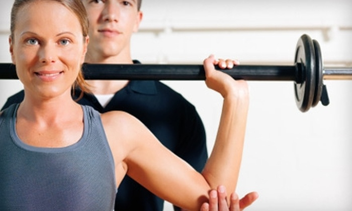Millennium SportsClub - Multiple Locations: $39 for a One-Month Membership and One-Hour Personal-Training Session at Millennium SportsClub ($207 Value). Three Locations Available.