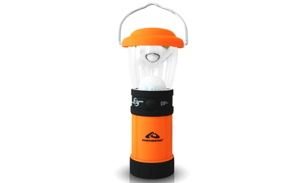 Highgear Smartlite Rechargeable and Reversible Lantern