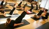 Up to 55% Off Fitness Classes in Chino Hills