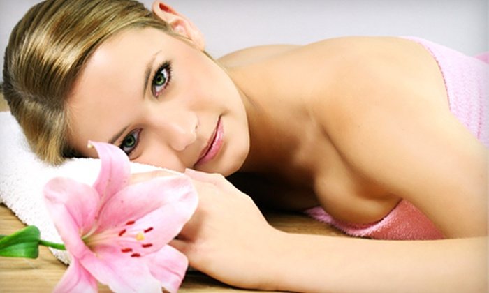 Natural Callings with Ultimate Face and Body - Clairemont,Linda Vista,Northern San Diego: $129 for a Detoxifying Herbal Massage and Cranberry-Peel Facial at Natural Callings with Ultimate Face and Body in La Jolla ($305 Value)