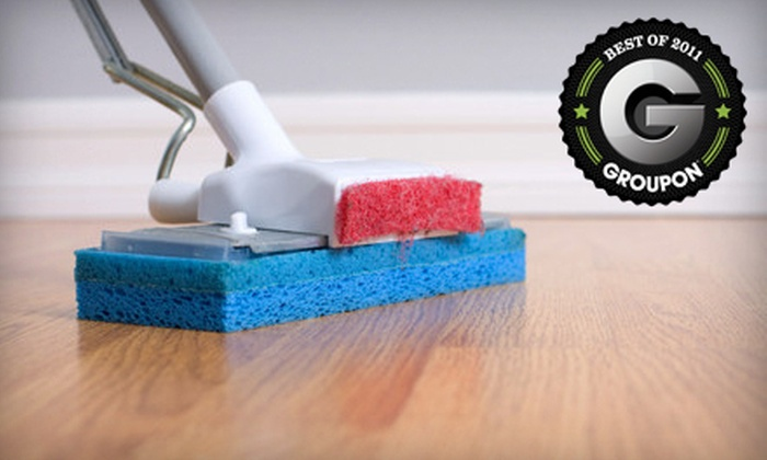 Spectrum Home Services - Spokane / Coeur d'Alene: Three, Four, or Five Hours of Housecleaning Services from Spectrum Home Services (54% Off)
