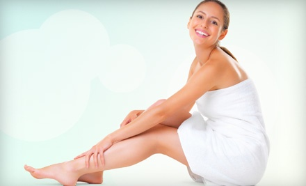 Express Rejuvenation Package (a $289 value) - Affinity Day Spa in Clermont