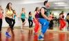 Up to 75% Off Dance-Fitness Classes in Scottsdale