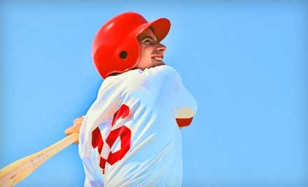 One 1-Hour Lesson (a $50 value) - Hitting Lessons by Mike Bumatay in Fresno