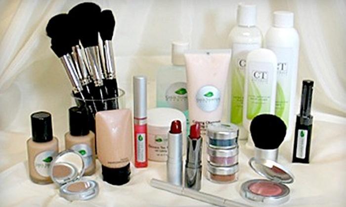 Carol Thompson Cosmetics - Madison: $15 for $35 Worth of Products at Carol Thompson Cosmetics