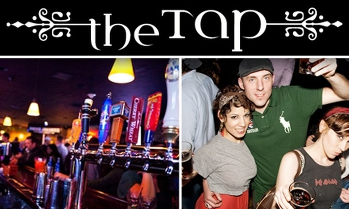 The Tap Exchange Alehouse & Grill - Far North Central: $25 Worth of Eats at The Tap Exchange Alehouse & Grill