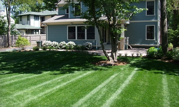 Greenwise - Evanston: $50 for Consultation and Organic Lawn-Fertilization Treatment ($117 Value) from Greenwise