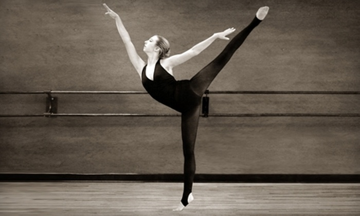 Trilogy Dance Center - Northwest Side: $39 for an Eight-Class Punch Card and Registration Fee at Trilogy Dance Center (Up to $160 Total Value)