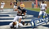 $10 for Two Augustana Football Tickets