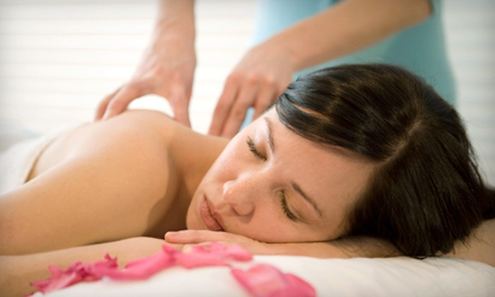 simply bliss massage