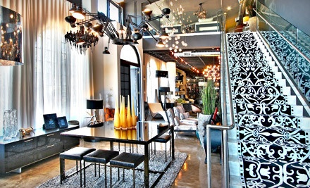 $250 Groupon to Interior Illusions - Interior Illusions in West Hollywood