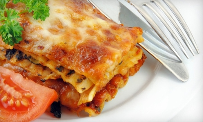 Meals In No Time - Kitchener - Waterloo: $45 for Preportioned Entrees at Meals In No Time ($90 Value)