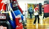 Executive Boxing Chicago - Loop: $33 for Three Boxing Classes at Executive Boxing Chicago ($75 Value)