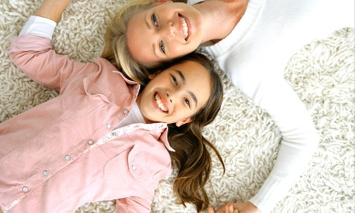 M & M Chem-Dry - York: $65 for $140 Worth of Carpet-Cleaning Services from M & M Chem-Dry