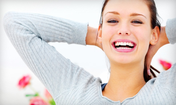 Grussmark Centre for Braces - Multiple Locations: $3,750 for a Full Invisalign Treatment at Grussmark Centre for Braces (Up to $7,800 Value)