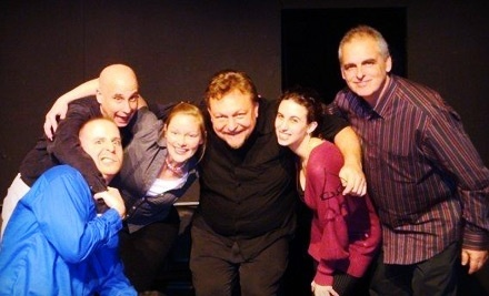 The Comedy Shrine: Improv Class for Kids and Teens - The Comedy Shrine in Aurora