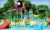 Up to Half Off Water-Park Outing in West Chicago
