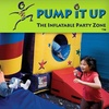 $20 for Kids' Playtime at Pump It Up