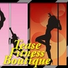 Tease Pole Dance - Dilworth: $59 for a Private In-Studio or On-Location Pole-Dance Party  from Tease Fitness Boutique ($125 Value)