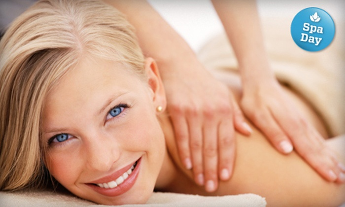 Iron Lotus Organic Day Spa - Mission: $25 for a Half-Hour Massage at Iron Lotus Organic Day Spa ($50.40 Value)