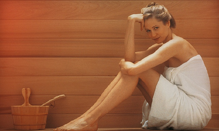 Pittsburgh Alternative Health, Inc. - Mount Lebanon:  $99 for Two Colonics and Two Sauna Sessions at Pittsburgh Alternative Health, Inc., in Mt. Lebanon ($205 Value)