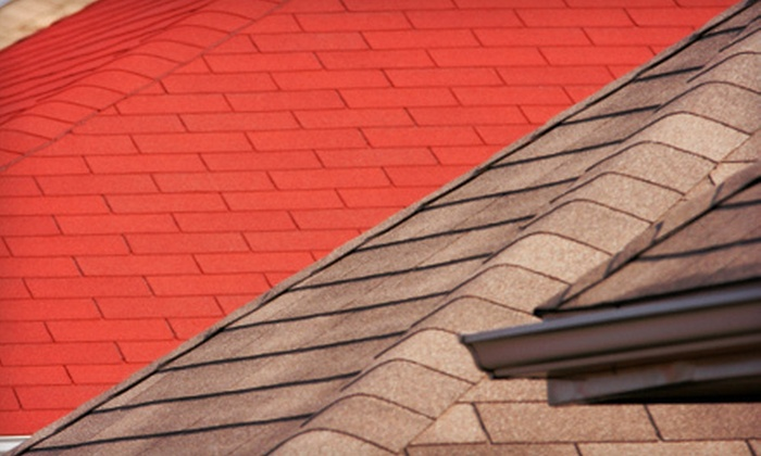 A & M Home Services - South Bend: $4,499 for New Roof up to 1,750 Square Feet and Removal of Old Roof from A & M Home Services (Up to $10,000 Value)
