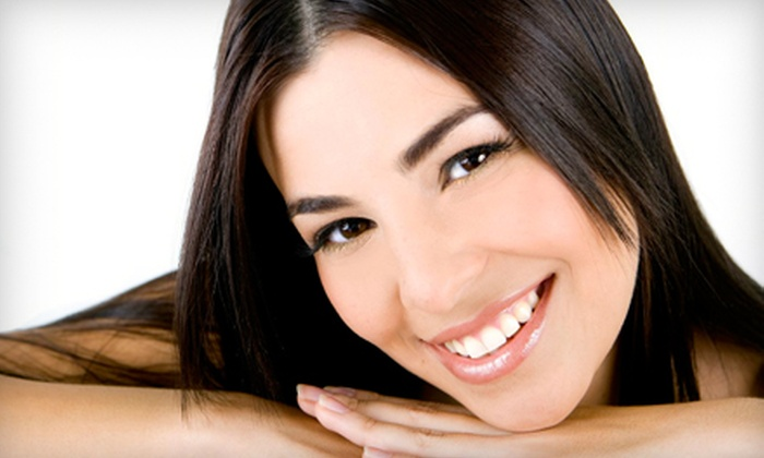 Uptown Dentistry - Far North Side: $99 for In-Office Teeth Whitening at Uptown Dentistry in Park Ridge ($570 Value)