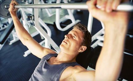 1-Month Fitness Package ($255 value) - Fitness 19 in North Tonawanda
