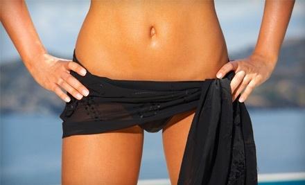 The Lash Loft: a Bikini Wax - The Lash Loft in St. Louis