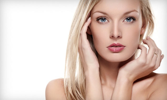 Persons Plastic Surgery - Downtown Lafayette: One Syringe of Restylane, Perlane, or Radiesse Dermal Filler at Persons Plastic Surgery (Up to Half Off)