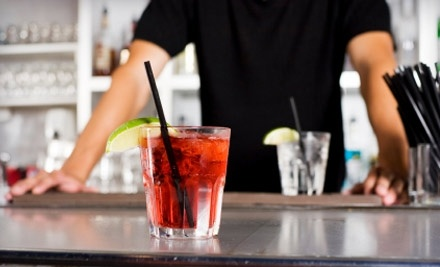 ABC Bartending School: 4-Hour Mixology Class - ABC Bartending School in San Leandro