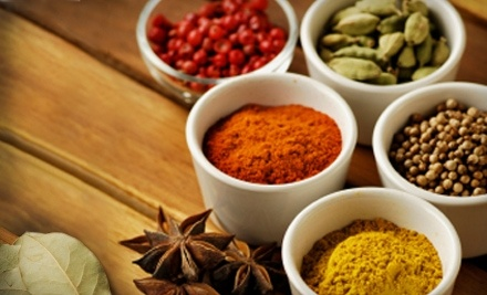 $20 Groupon to Tandoori's Royal Indian Cuisine - Tandoori's Royal Indian Cuisine in Williamsville