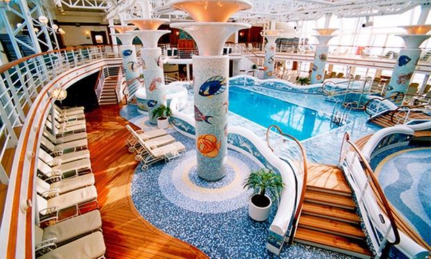 Cruise: Penang-Langkawi-Klang 5