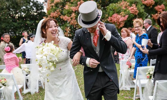 Jocelyn Espejo Photography, LLC - Orlando: Wedding Photography from Jocelyn Espejo Photography (Up to 52% Off). Two Options Available.