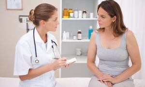 NWI Urgent Care: Flu Shot Immunization for One or Two or a General Visit and Consultation at NWI Urgent Care (Up to 65% Off)