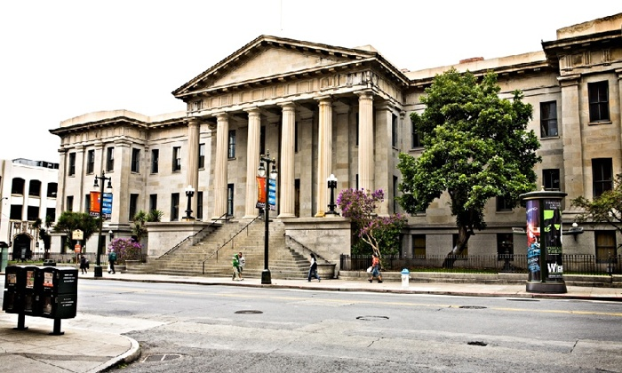 San Francisco Museum and Historical Society: Individual or Dual Memberships to San Francisco Museum and Historical Society (Up to 58% Off). Four Options Available.