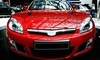 Crackmasters - Haysboro: Interior and Exterior Car-Detailing Packages at Crackmasters (Up to 58% Off). Eight Options Available.