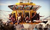 Scandia Amusement Park - Ontario: Theme-Park or Haunted-House Outings for Two at Scandia Amusement Park (Up to 53% Off)