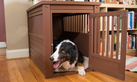 New Age Pet ecoFlex Dog Crate