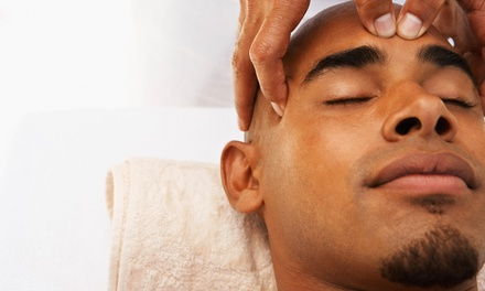 Up to 64% Off Massage  at L'amourSpa