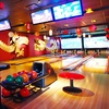 Up to 55% Off at Bowlmor Lanes