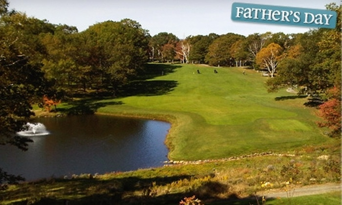 """Brightwood Golf & Country Club - Albro Lake: $99 for """"Get Golfing"""" Golf Pass at Brightwood Golf & Country Club ($760 Value)"""