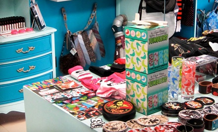 $40 Groupon to Get Funky Boutique - Get Funky Boutique in Kingston
