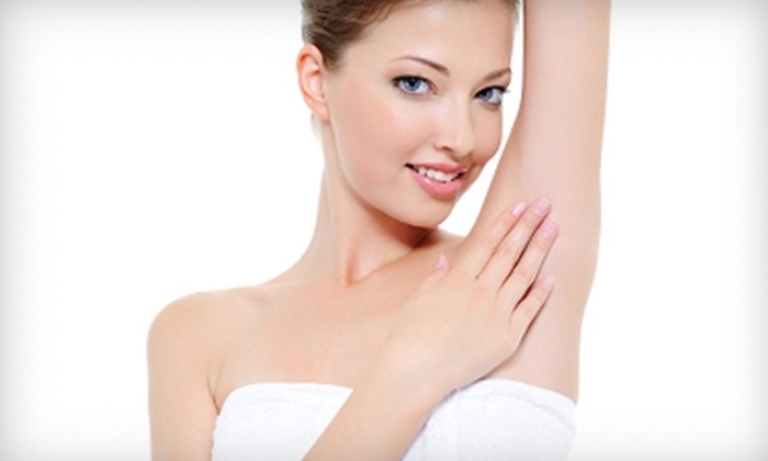 Highlands Naturopathic Physician - Renton: $99 for Three Laser Hair-Removal Treatments at Highlands Naturopathic Physician in Renton (Up to $450 Value)