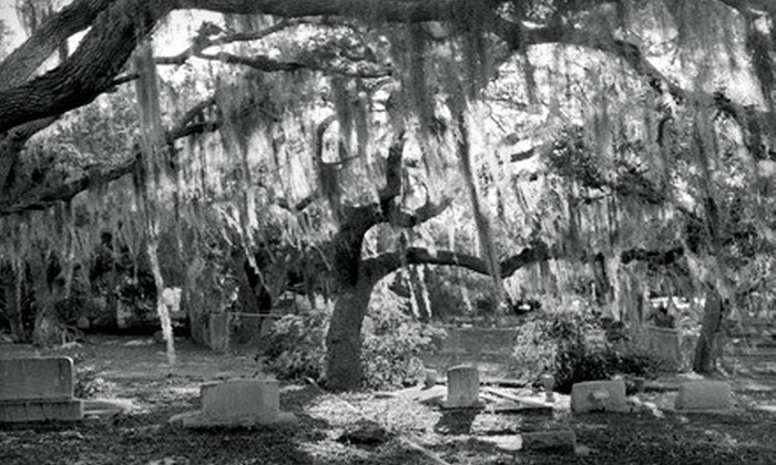 Tampa Ghost Watchers - Multiple Locations: Two-Day Ghost Investigation and Seminar Series from Tampa Ghost Watchers (Half Off). Four Options Available.
