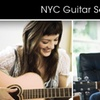 56% Off at NYC Guitar School