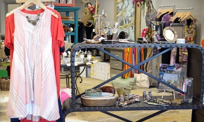 ReMixx - Roswell: $22 for $50 Worth of Upscale Women's Apparel and Accessories at ReMixx in Roswell