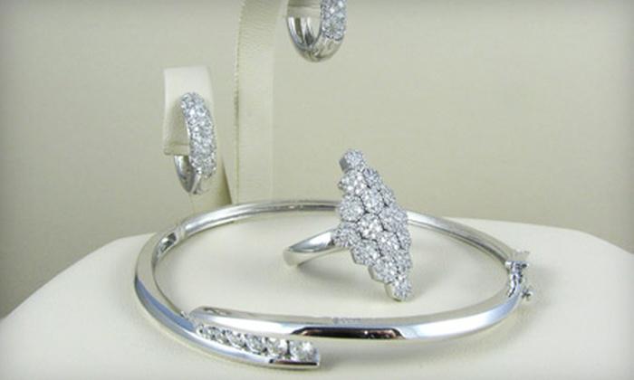 JB&B Jewelers - North Los Altos: $99 for $300 Worth of Jewelry at JB&B Jewelers