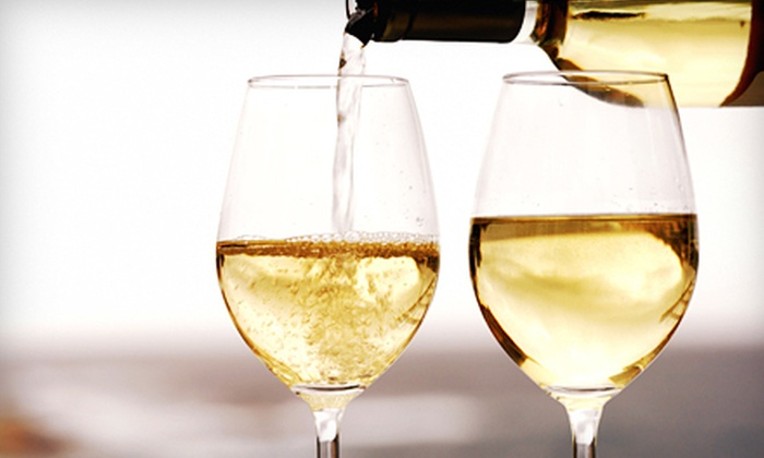 PRP Wine International   - Indianapolis: $49 for a 90-Minute In-Home Wine-Tasting Party for Up to 12 from PRP Wine International ($265 Value)