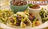 Cozymels Mexican Gril - El Segundo: $15 for $30 Worth of Coastal Mexican Fare and Drinks at Cozymels Mexican Grill in El Segundo